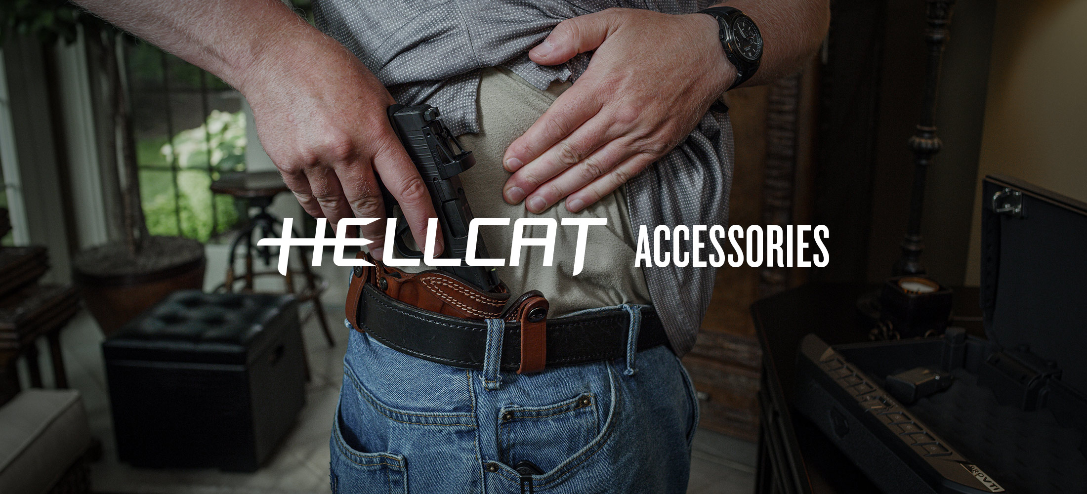 Hellcat Accessories Springfield Armory Web Store